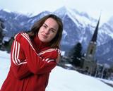 Мартина Хингис, фото 158. Martina Hingis 2001 CB Photoshoot, foto 158