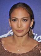 Дженнифер Лопес, фото 8829. Jennifer Lopez - American Idol Top 13 Finalists Party, march 1, foto 8829