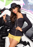 "Jameela Jamil @ ""Hip Hop: A Cultural Odyssey"" Book Launch Party in London 