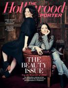 Drew Barrymore - The Hollywood Reporter USA - Nov 23 2012 (x2)