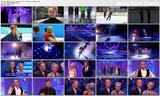 Jennifer Ellison - Dancing on Ice - 22nd & 29th Jan 2012