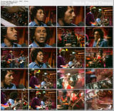 BOB MARLEY & THE WAILERS - Stir It Up - live on the Old Grey Whistle Test 1973 - 1 music video