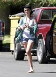 Ashlee Simpson | Out & about in Sherman Oaks | July 19 | 14 leggy pics