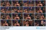 Aubrey Plaza interview (Tonight Show 05-06-11)