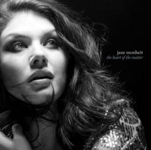 capa Jane Monheit   The Heart Of The Matter (2013)