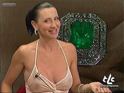 Joanna Golabek (D'Anna Sat) 17-07-11