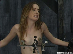 Teen torture gets results. Wmv - 720x540 - 00:09:59 - 182mb
