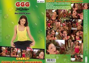 Mädchenmund