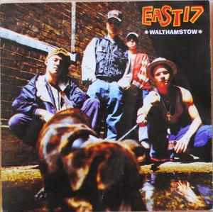East 17-Walthamstow-1992-VERiTAS INT