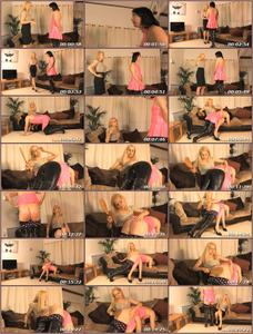 Maid To Learn Her Lesson Femdom
